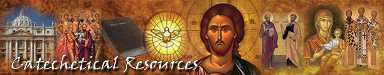 Other Catechetical Resources